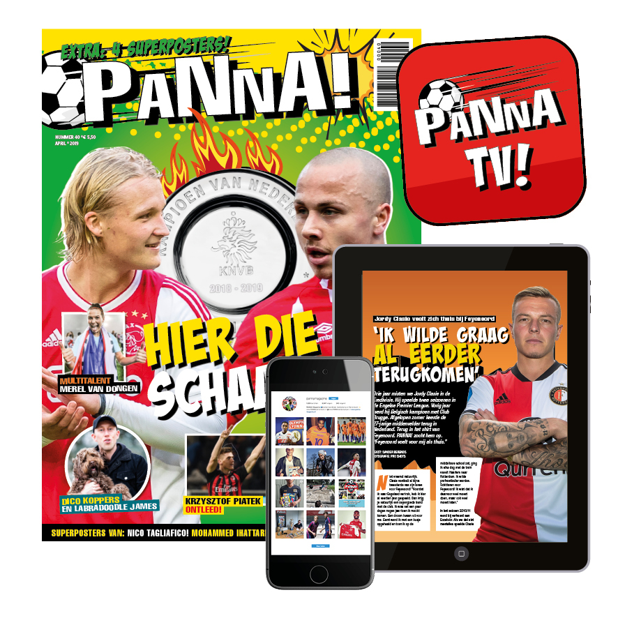 Panna Magazine