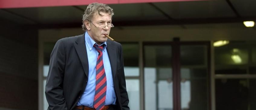 voetbaltrainers nederland