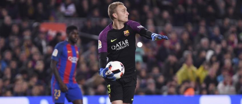 wedstrijd fc barcelona