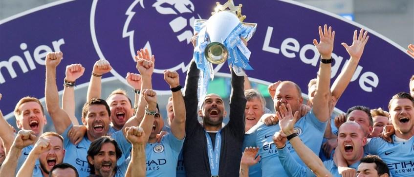 Zo Viert Manchester City Het Behaalde Kampioenschap In De