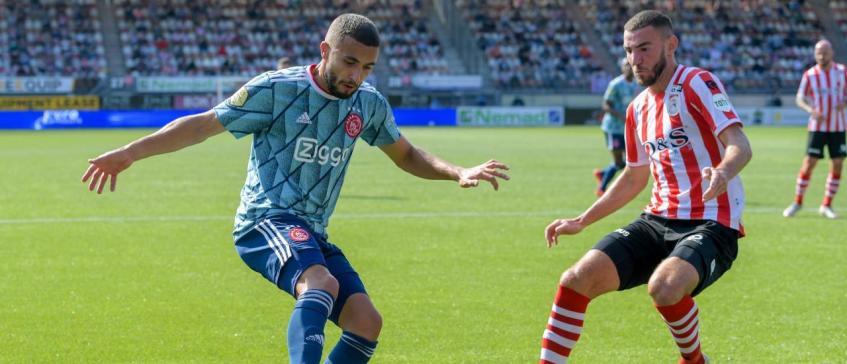 From FC Utrecht to Ajax; they preceded Klaiber