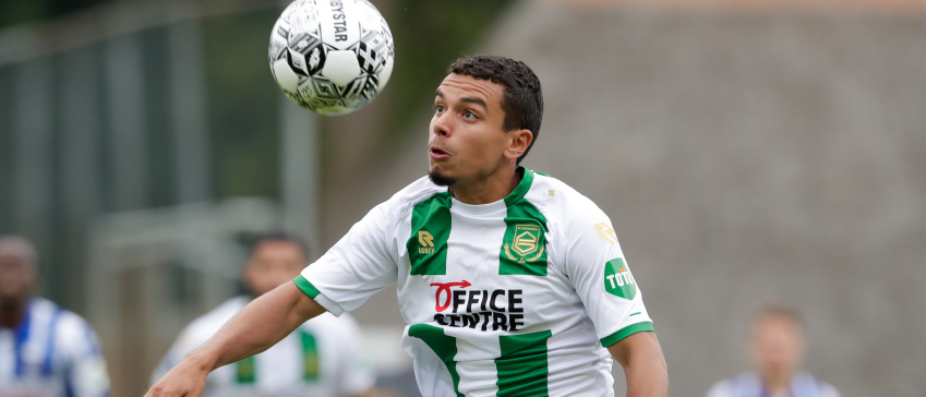 """""""Would have most well-liked to return to FC Groningen with six factors"""""""