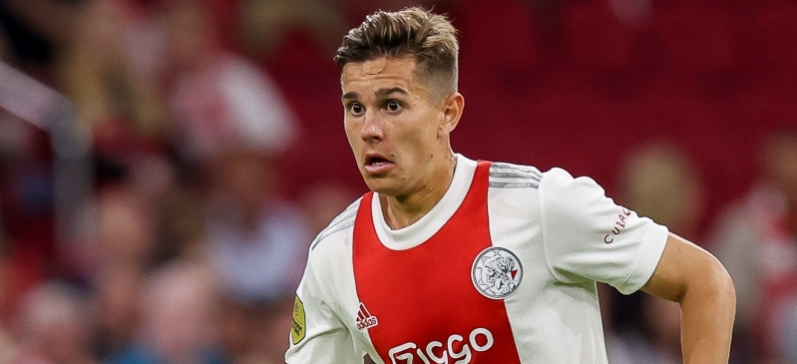 20 million euros in youth acquisitions at Ajax: How did that work out?