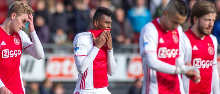These expensive strikers flopped in the Eredivisie