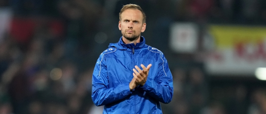 The smartest person with… Siem de Jong on polarization; listening to podcasts and Christian Eriksen